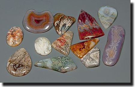Picture for category Agate