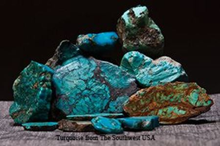 Picture for category Turquoise