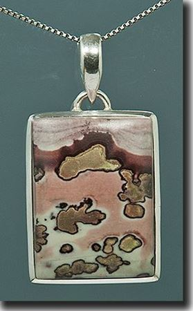 Picture for category Chinese Coffee Bean Jasper