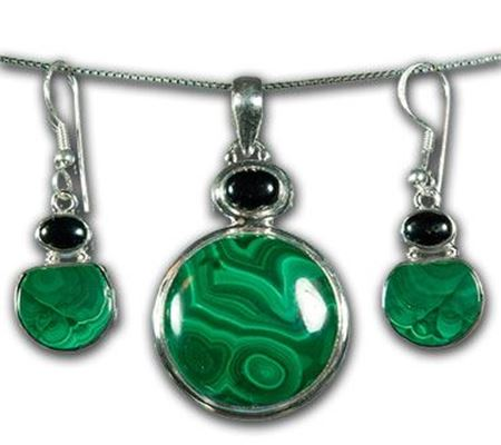 Picture for category Malachite