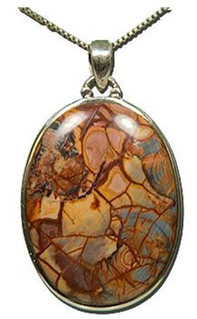 Picture for category Mexican Butterfly Wing Jasper