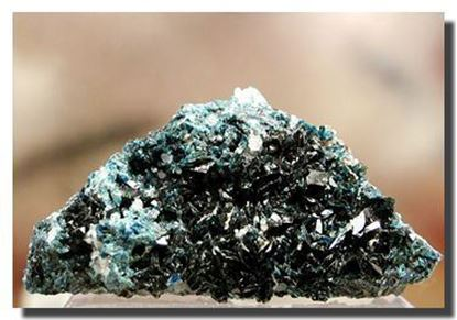 Lazulite mineral Specimen, Canada