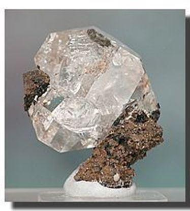 Herkimer Quartz Herkimer Diamond New York
