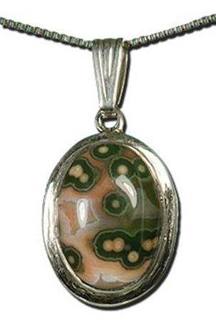 Picture for category Madagascar Ocean Jasper