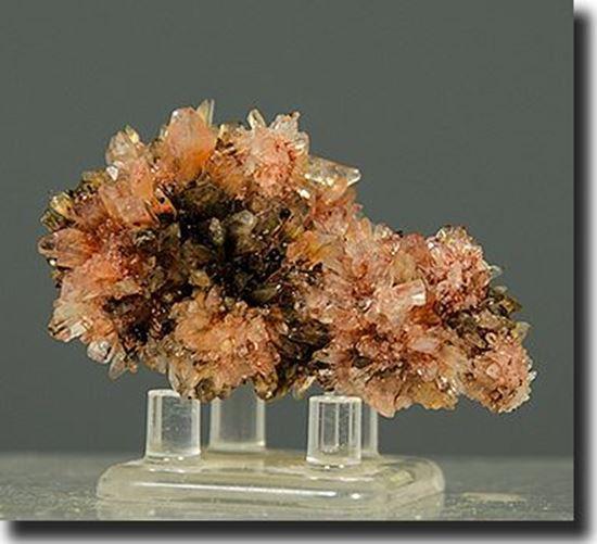 Creedite Crystals Mexico