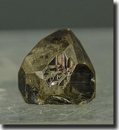 Bornite Crystal