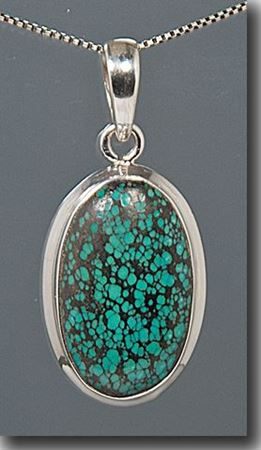 Picture for category Turquoise Chinese