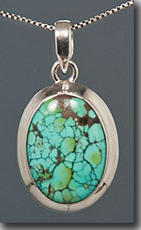 Picture for category Turquoise Tibetan