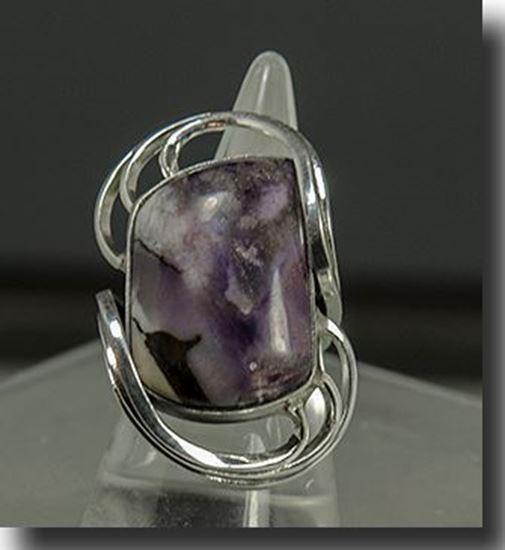 Tiffany Stone Ring